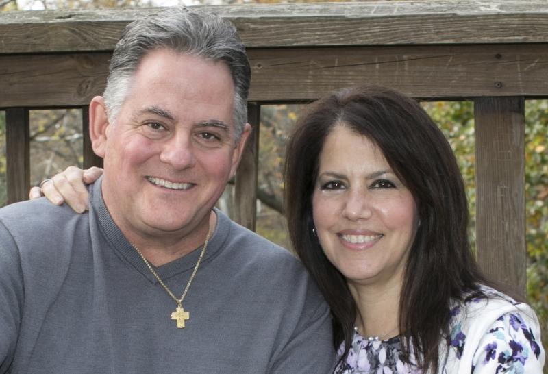 John & Christina