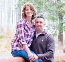 Eric & Megan - Hopeful Adoptive Parents
