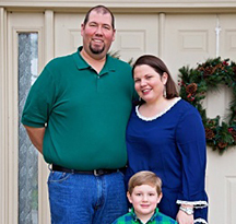 Jeff & Jill - Hopeful Adoptive Parents