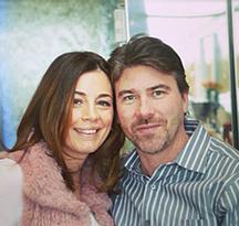 Jen and Rich - Hopeful Adoptive Parents
