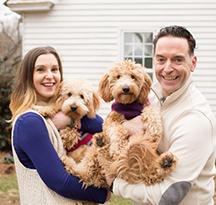 Dana and Susan - Hopeful Adoptive Parents