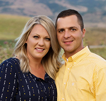 Brooke & Malcolm - Hopeful Adoptive Parents