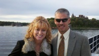 adoptive family photo - Stacy