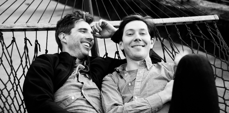 Alex & Brad