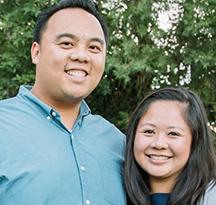 Vu & Kathleen - Hopeful Adoptive Parents