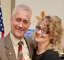 Tom & Libby - Hopeful Adoptive Parents