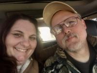 adoptive family photo - Cheryl