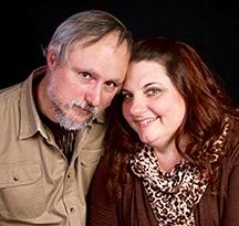 Mark & Cheryl - Hopeful Adoptive Parents
