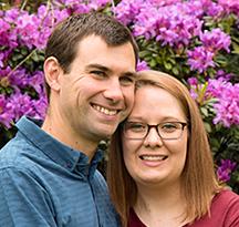 Brandon & Melissa - Hopeful Adoptive Parents