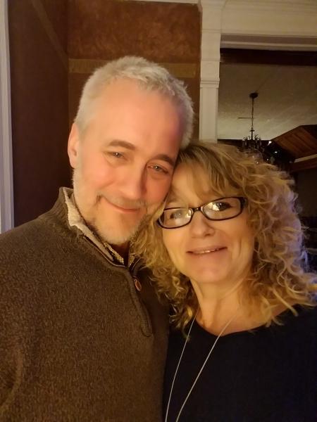 Tom & Libby