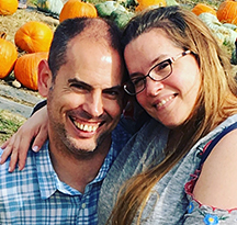 Carrie and Chris Hope to Adopt - Hopeful Adoptive Parents