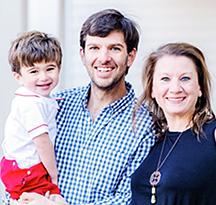 Jeff and Katie - Hopeful Adoptive Parents