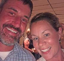 Dawn and Mike - Hopeful Adoptive Parents
