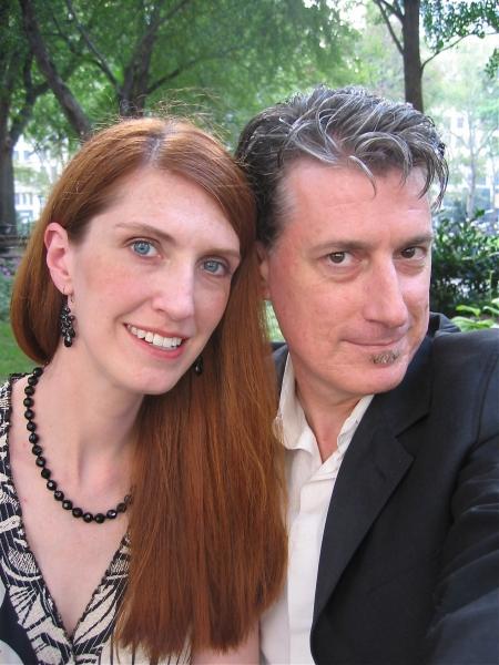 Ken & Melissa
