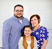 Rick and Traci - Hopeful Adoptive Parents