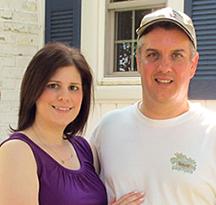 Mary & Bill - Hopeful Adoptive Parents