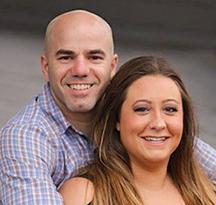Meghan & Pete - Hopeful Adoptive Parents