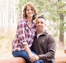 ❤️Eric & Megan❤️ ADVENTUROUS FUN-LOVING FAMILY - Hopeful Adoptive Parents