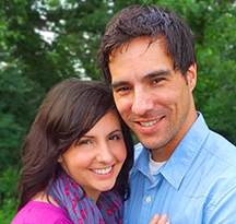Danny and Sarah❤Work From Home Dad/Stay At Home Mom - Hopeful Adoptive Parents
