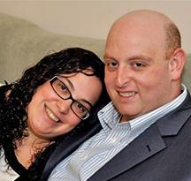 Mara & James - Hopeful Adoptive Parents