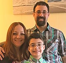 Debbie and Chris - Hopeful Adoptive Parents