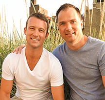 Dale & Paul - Hopeful Adoptive Parents
