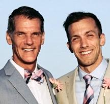 Mark & Eric - please call anytime! 855-849-0971 - Hopeful Adoptive Parents