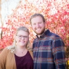 Andy & Alicia: Excited to Adopt Again!