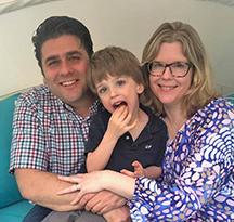 Erin & Brian - Hopeful Adoptive Parents