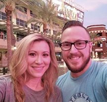 Rachel & Rob - Hopeful Adoptive Parents
