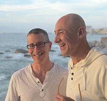 Evan & Michael - Hopeful Adoptive Parents