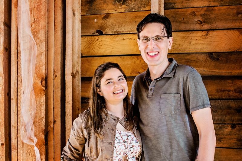 Josh & Sara