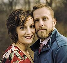 Wes & Heather - Hopeful Adoptive Parents