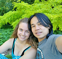 Celest & Viet - Hopeful Adoptive Parents