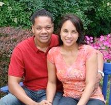 Kimberly & Bill - Hopeful Adoptive Parents