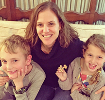 Jessica B - Hopeful Adoptive Parents