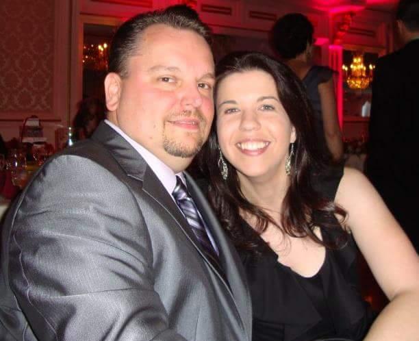 Jeff & Chrissy