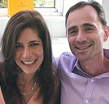 Heather & Steve - Hopeful Adoptive Parents