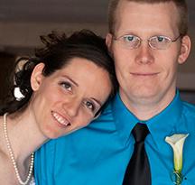 Andrew & Katie - Hopeful Adoptive Parents