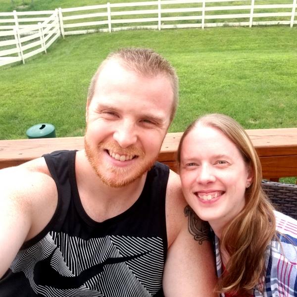 Jen & Steven