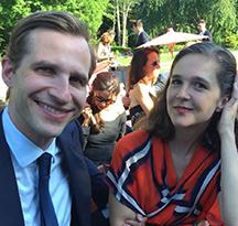 Jacques & Marie - Hopeful Adoptive Parents