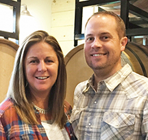 Amy & Todd - Hopeful Adoptive Parents