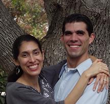 Maricela & Erick - Hopeful Adoptive Parents
