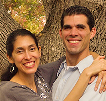 Maricela & Erick - Hopeful Adoptive Parents