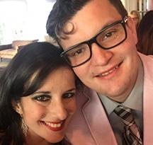 Andy and Melissa - Hopeful Adoptive Parents