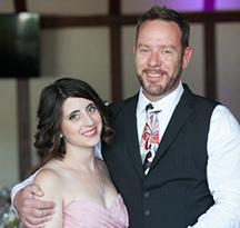 Greg & Liz - Hopeful Adoptive Parents