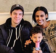Rahel & Scott - Hopeful Adoptive Parents