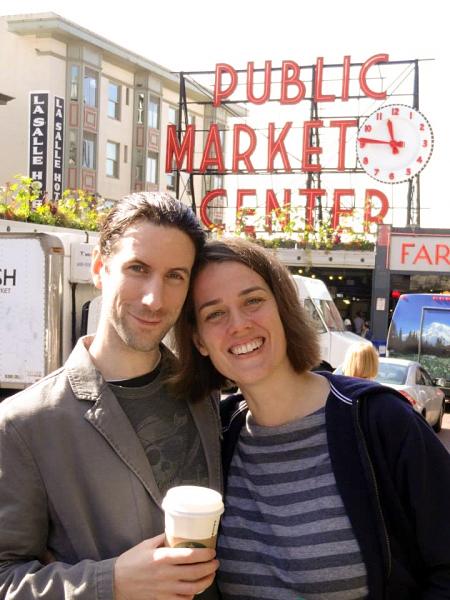 Julie & Isaac