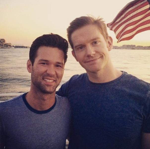 Gerold & Rory