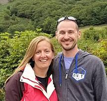 Drew & Toria - Hopeful Adoptive Parents